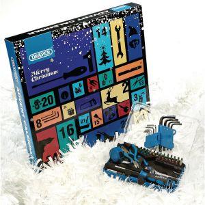 Draper - Advent Calendar (49 piece)