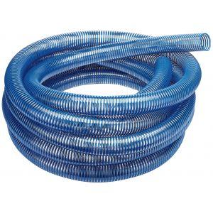 """Draper - PVC Suction Hose (10m x 75mm/3"""")"""