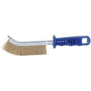 Draper - General Purpose Wire or Welders Scratch Brush (250mm)