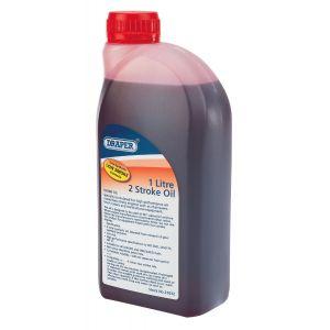 Draper - Two Stroke Oil (1L)