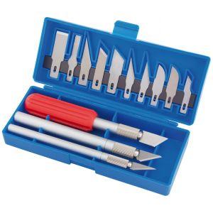 Draper - Modeller's Tool Kit (16 Piece)