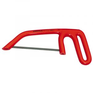 Draper - Knipex 98 90 Fully Insulated Junior Hacksaw Frame