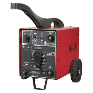 Sealey Arc Welder 220Amp 230/415V 3ph with Accessory Kit