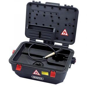 Draper - 230V Portable Parts Washer