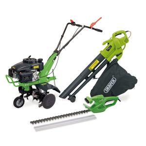 Draper - Garden Maintenance Kit