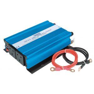 Draper - 1000W DC-AC Inverter