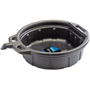 Draper - Fluid Drain Pan - Black (16L)