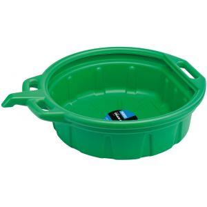 Draper - Fluid Drain Pan - Green (16L)