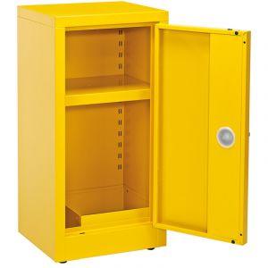 Draper - Flammable Storage Cabinet (712 x 355 x 305mm)