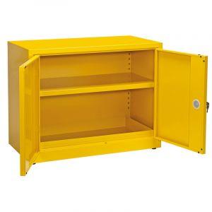 Draper - Flammable Storage Cabinet (712 x 915 x 459mm)