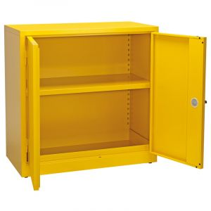 Draper - Flammable Storage Cabinet (915 x 915 x 459mm)