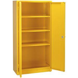 Draper - Flammable Storage Cabinet (1830 x 915 x 459mm)