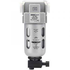 """Draper - 1/4"""" BSP Filter Unit"""