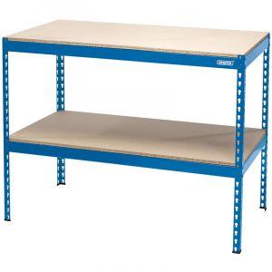 Draper - Steel Workbench
