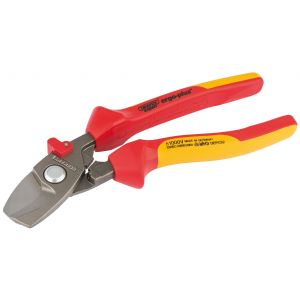 Draper - 220mm Ergo Plus® Fully Insulated Cable Cutter