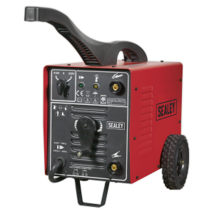 Sealey Arc Welder 250Amp 230/415V 3ph with Accessory Kit