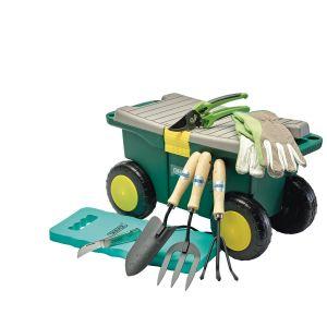Draper - Gardening Essentials Tool Kit