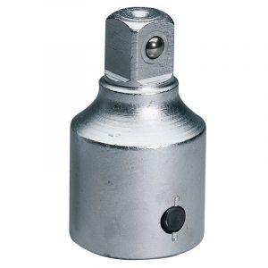 """Draper - 3/4""""(F) x 1/2""""(M) Elora Socket Converter"""