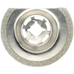 Draper - Diamond Cintered Segment Saw Blade 65mm Dia.