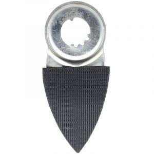 Draper - Double Sided Sanding Finger 36 x 45 x 45mm