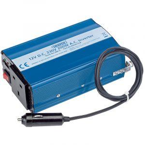 Draper - 12V 200W DC-AC Inverter