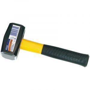Draper - 1.8kg (4lb) Fibreglass Shaft Club Hammer