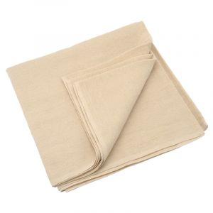 Draper - 7.2 x 1M Cotton Dust Sheet for Stairways