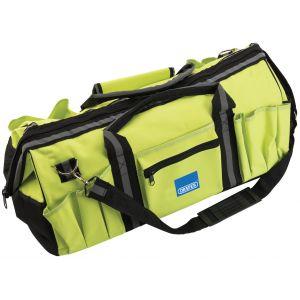 Draper - Hi-Vis Tool Bag