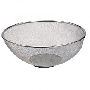 Draper - Magnetic Stainless Steel Mesh Parts Washer Bowl