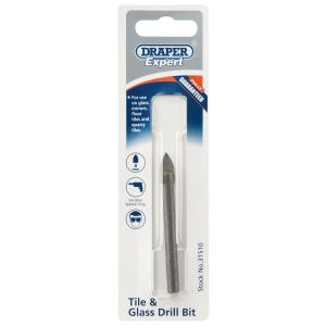Draper - Tile and Glass Drill Bit (8mm)