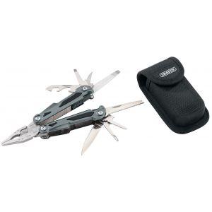 Draper - Pocket Multi-Tool (13 Function)