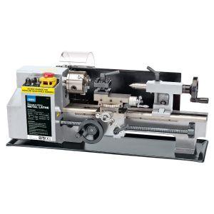 Draper - Variable Speed Metal Work Lathe (250W)