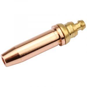 """Draper - 1.6mm-1/16"""" Propane Cutting Nozzle"""