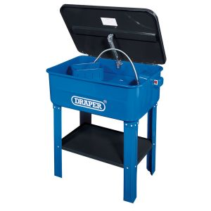 Draper - 230V Floor Standing Parts Washer