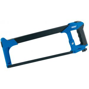 Draper - Hacksaw (300mm) Steel Frame