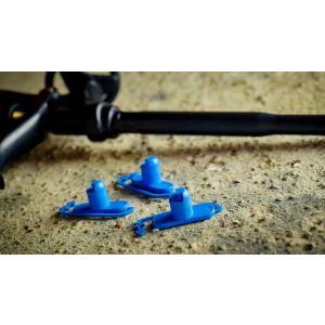 Polynor Applicator Gun Nozzles