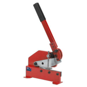 Sealey Metal Cutting Shears 6mm Capacity 12mm Round