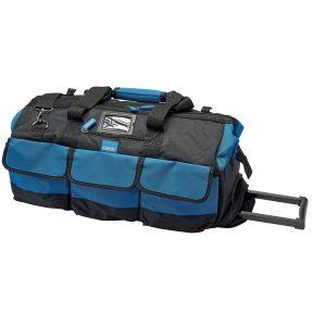 Draper - Tool Bag on Wheels (600mm)