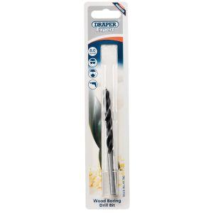 Draper - 8.0mm Wood Drill Bit