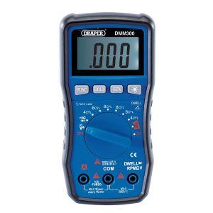 Draper - Automotive Digital Multimeter
