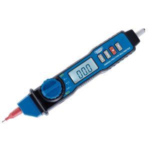 Draper - Pen Type Digital Multimeter (Manual and Auto-Ranging)