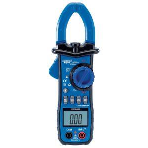 Draper - Digital Clamp Meter (Manual-Ranging)