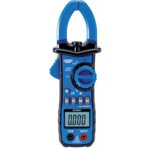 Draper - Digital Clamp Meter (Auto-Ranging)