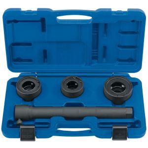Draper - Track Rod Removal Tool Kit (4 piece)
