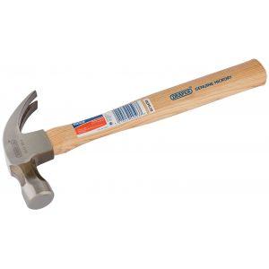 Draper - 560G (20oz) Hickory Shaft Claw Hammer