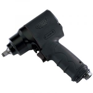"""Draper - Compact Composite Body Air Impact Wrench (3/8"""" Sq. Dr.)"""