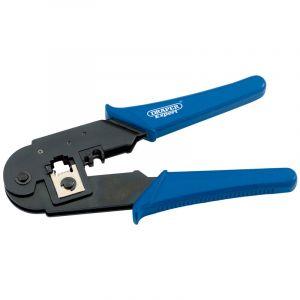 Draper - 180mm Rj45 Cable Crimping Tool