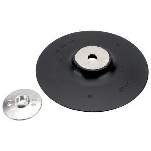 Draper - 180mm Grinding Disc Backing Pad