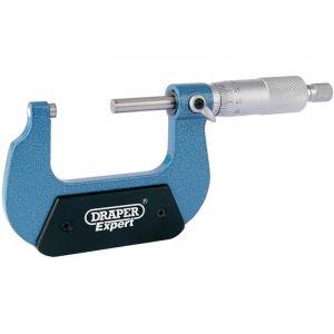 Draper - Metric External Micrometer - 25-50mm
