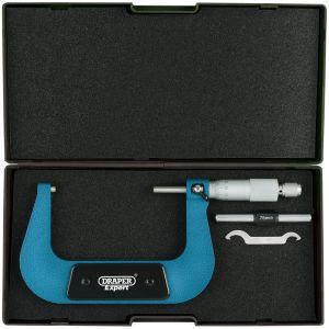 Draper - Metric External Micrometer - 75-100mm